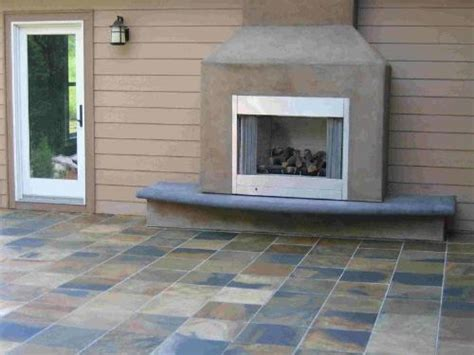 Porch Tiles Design Images by Patio Flooring Options Patio Ideas On A Budget Patio