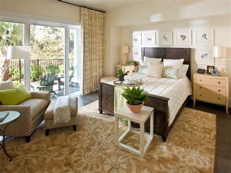 modern furniture  hgtv smart home master bedroom