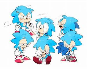 29 best images about classic sonic on Pinterest | Sonic ...