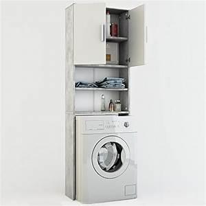 Waschmaschinenschrank Mit Türen : berbauschrank f r waschmaschine und trockner schnaeppchen center ~ Eleganceandgraceweddings.com Haus und Dekorationen