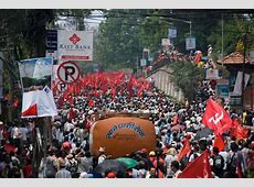 Nepalese Maoists call for indefinite General Strike