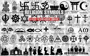 Zoroastrian Religious Symbol