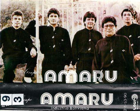 Amaru Amaru 1990 Cassette Discogs