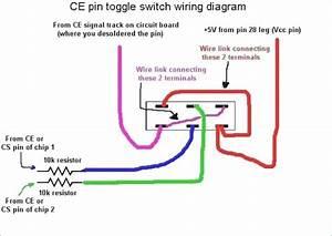 6 Pin Toggle Switch Circuit Diagram Wiring Diagrams