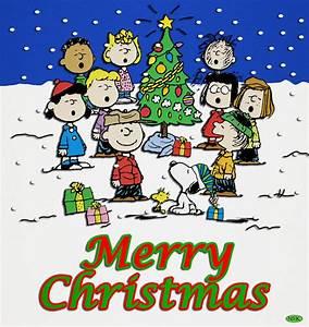 Paper Peanuts Christmas by darthblinx on DeviantArt