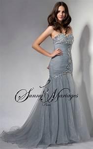 robe de mariee couleur grise existe en champagne With robe de mariée grise