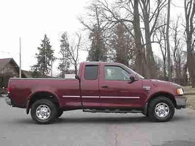 books on how cars work 1998 ford f250 parking system buy used 1998 ford f250 extended 4x4 5 4l bedliner clean runs great no reserve in