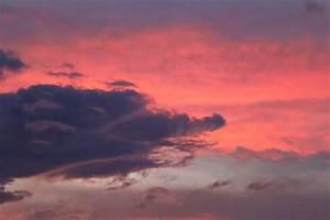 Wolken In Rose : kostenlose bild rosa wolken lila himmel dunkle wolken sonnenuntergang wolken himmel sommer ~ Orissabook.com Haus und Dekorationen