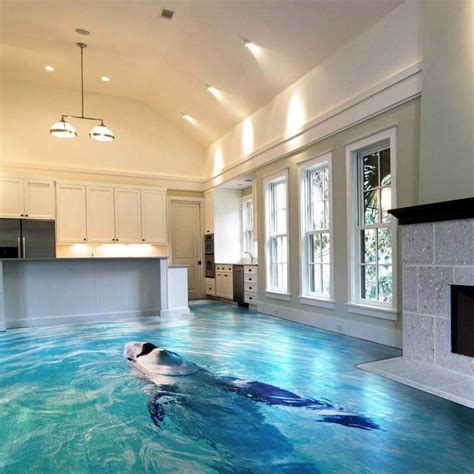epoxy flooring kolkata stylish 3d flooring designs in your home