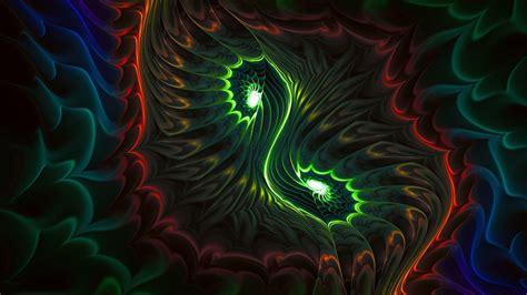 youtube art fractal web channel ytt