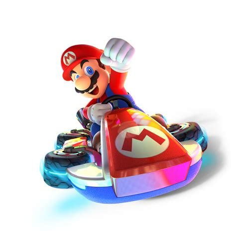Universal Says That A Mario Kart Ride Is Coming To Super