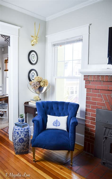 Spring Home Tour: Christy's Cottage   11 Magnolia Lane