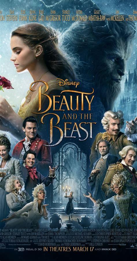 Beauty and the Beast Showtimes   IMDb