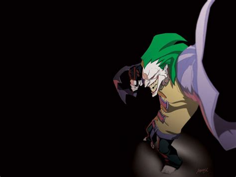 The Joker Animated Wallpaper - the batman wallpapers wallpaper cave