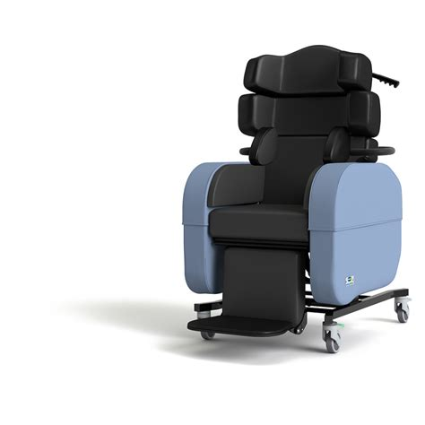 multi adjustable specialist chair for disabled