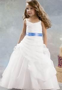2015 white organza flower girl dresses for weddings With flower girl dresses for weddings