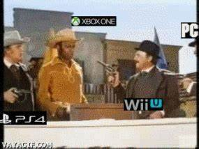 Xbox One vs. PS4 vs. Wii U: que consola es mejor comprar ...