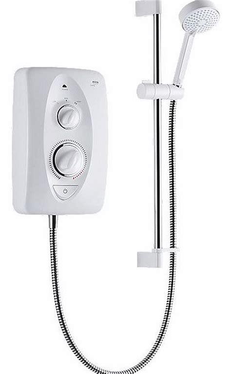 Mira Zest Shower Manual - mira showers