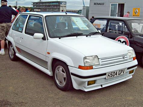 Renault 5 Turbo For Sale Usa by Renault 5 Turbo For Sale Image 35