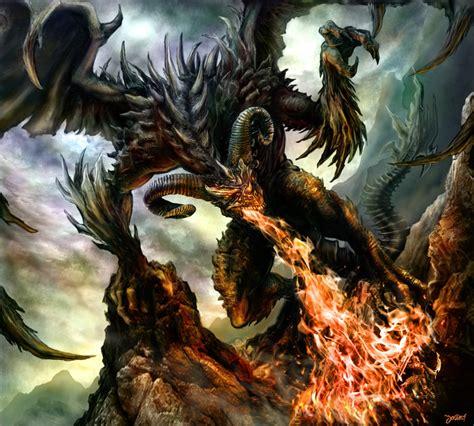 black dragon picture weneedfun