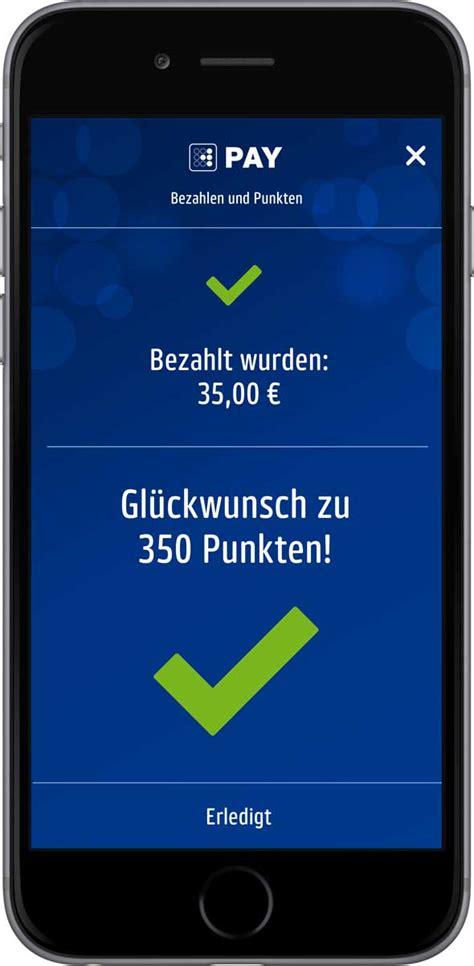 mobil bezahlen  app payback startet mit digitaler