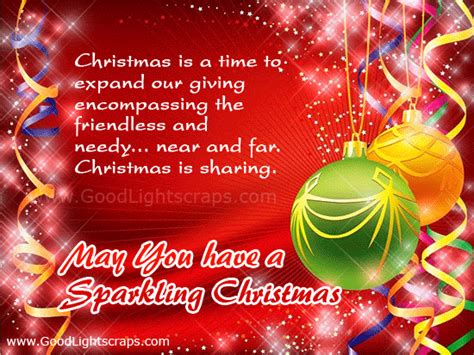 sparkling christmas pictures
