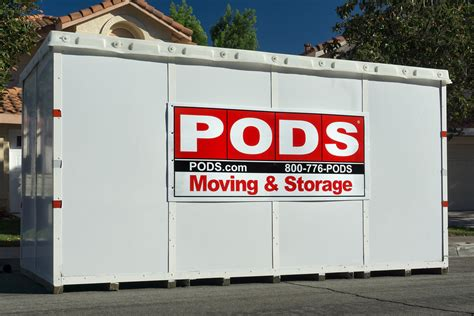 portable moving containers  moving company services