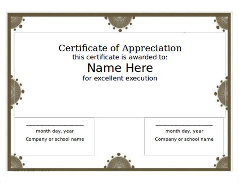 Show Certificate Template by Printable Certificates For Talent Show Just B Cause