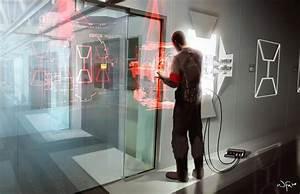Digital Interaction/Data Perception/ Digital Vision: The ...