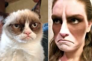 grumpy cat costume how to dress costume ideas menfash
