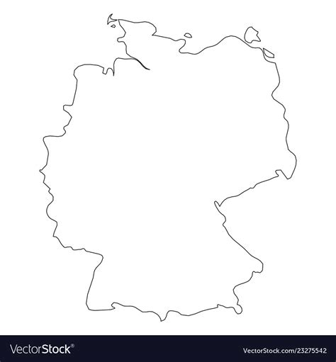 Also germany outline png available at png transparent variant. Germany Map Outline