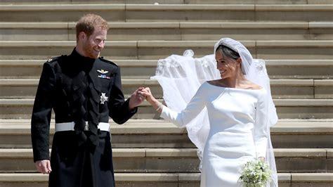 honeymoon  newlyweds harry  meghan theyre