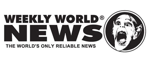 How Weekly World News Helped Set The Stage For