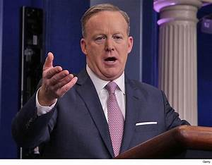 Sean Spicer Resigns, Bails After President Trump Appoints ...