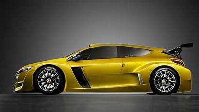 Awesome Yellow Cars Sports Vehicles Wallpapers Renault