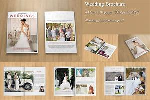 a photoshop brochure template for everyone out there With wedding photography brochure