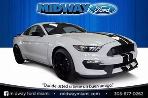 2020 Ford Mustang Shelby GT350 for Sale in Miami, FL - CarGurus