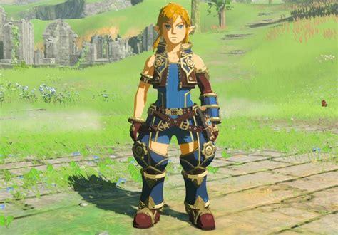 U0026#39;Xenoblade Chronicles 2u0026#39; Gets A u0026#39;Zelda Breath Of The Wildu0026#39; Crossover
