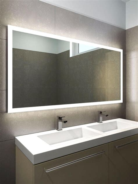 Mirror Lights Bathroom by 20 Best Ideas Bathroom Mirrors With Led Lights Mirror Ideas