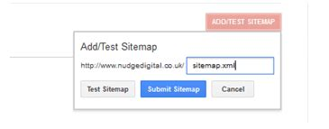 Auditing Your Site Using Google Webmaster Tools After