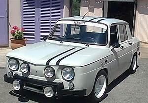 Renault Cagnes Sur Mer : location renault r8 1968 blanc 1968 blanc cagnes sur mer ~ Medecine-chirurgie-esthetiques.com Avis de Voitures