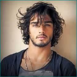 Frisuren Lange Haare Gesichtsform by Männer Lange Haare Frisuren