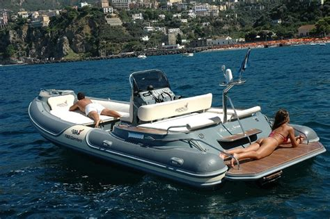 Inflatable Boats For Sale Second Hand by Mv 780 Efb Second Hand Inflatable Boat For Sale In