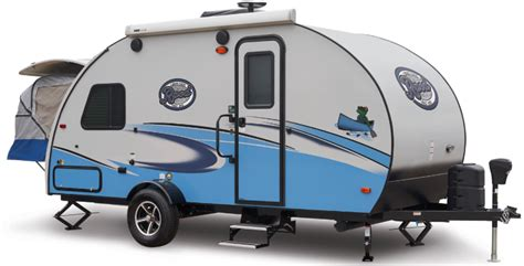 small travel trailers campers   pounds