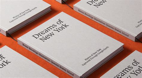 Dreams of New York—Coffee Table Book and Website