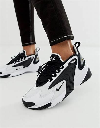 2k Nike Zoom Sneakers Asos
