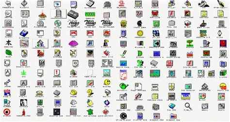 icones de bureau 28 images comment mettre icone sur bureau comment cacher les icones du