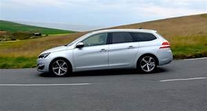 Peugeot 308 Break Occasion : essai peugeot 308 sw hdi 150 e thp 130 le coffre fort ~ Gottalentnigeria.com Avis de Voitures