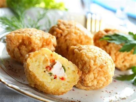 cuisine sicilienne arancini recette arancini ou beignets de riz à la sicilienne notre