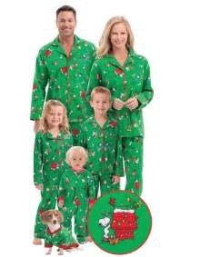 his hers gifts christmas pajamas for the whole family